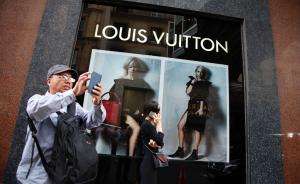 外媒:恐袭致中国游客在欧洲奢侈品消费下降,愁煞奢侈品巨头