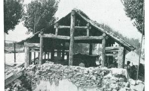 古建筑专家吴梦麟:长城被震裂,木结构建筑却能在震中屹立