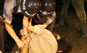 三男子深圳杀人劫车千里运尸,睡梦中被警方抓获