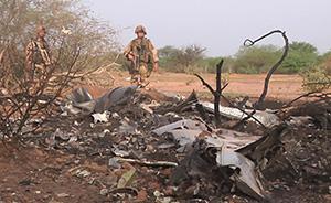 非洲观察 | AH5017坠机:非洲的人穷志短