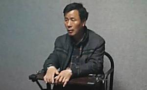 警方确认杀童案嫌犯连环行凶:邳州作案后又窜至宿迁岳父母家