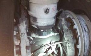 海口机场一客机落地被查出主轮两轮胎爆胎,43个航班受影响
