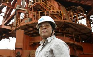 抓斗大王包起帆:中国经济面临转型亟需工匠精神