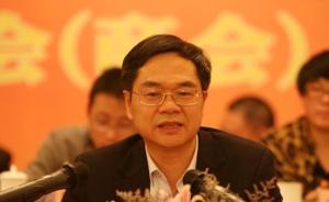 浙江乐清市人大常委会副主任吴云峰因病逝世,享年53岁