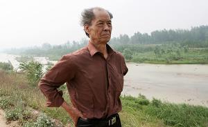 陈忠实用6年再现了他未曾经历的传奇和未曾谋面的祖先