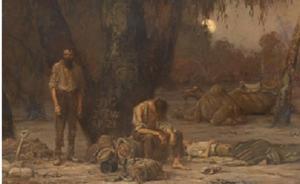 """殖民者的发明:澳大利亚是如何""""被干旱""""的"""