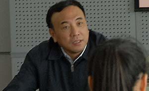 朱清相、周键任天津市政府副秘书长