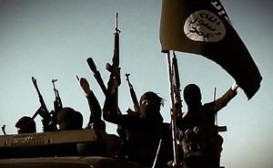 ISIS讽刺美国空袭:有胆送被侮辱过的大兵过来