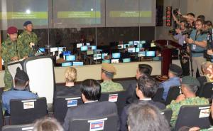 东盟防长扩大会成员国联合军演,是否意味着南海局势缓和?