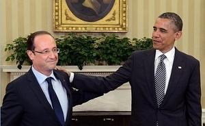 法国欢迎美国对伊拉克极端组织发动空袭