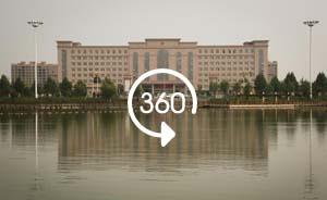 全景呈现|巾帼英雄花木兰故里的行政中心