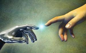 《自然》封面:人工智能掀起材料革命,将颠覆人类科研方式