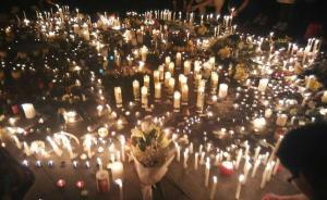 广东被砍身亡医生曾将行凶者照发至微信群,提醒同事注意安全