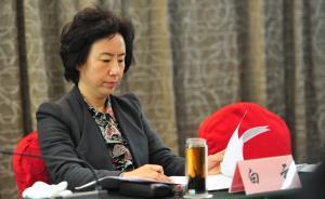 山西省委原常委、统战部部长白云受审,当庭认罪悔罪