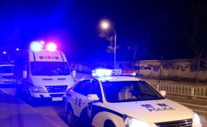 家属称北京一男子失联死亡,警方:涉嫖娼带走时身体不适不治