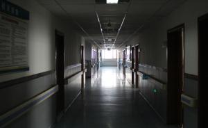 重庆一医生凌晨被砍成重伤:头面、胸背多处受伤,已进ICU