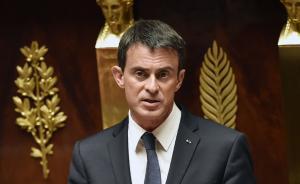 法国总理决定动用宪法,强行通过劳动法修改草案