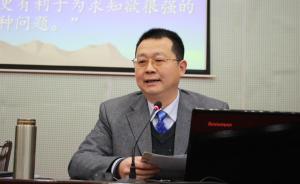 """安徽官员受审,法院干部当庭""""传话""""后延期审理被指干预司法"""