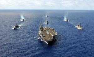靖海略洋|美军全频谱反潜战对中国潜艇构成何种挑战?(下)
