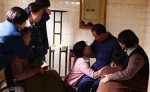 四川省发通知组织看《邓小平》,普通民众关注伟人温情一面