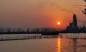 """太浦河水质牵动三省市,长三角跨区域""""环保协同""""现雏形"""