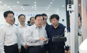 浙江省委书记夏宝龙:宁波要发展好、建设好,关键在干部队伍