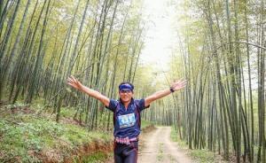 """53岁教授一年跑上千公里,叹""""73个博士硕士没人跑过我"""""""