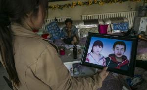 山西被围殴致死15岁少年下葬,父母按当地习俗为其配冥婚