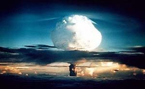 抢鲜读︱美苏核竞赛,赫鲁晓夫最怕什么?