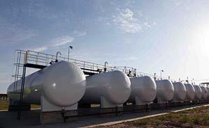 天然气价改再迈步:非居民用存量气门站价涨0.4元/立方米