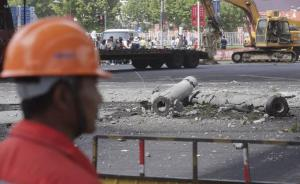 上海中环事故背后:守法意识不强,交通短板中的最短处