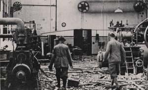 同济大学首度公开史料揭露淞沪会战日军炸毁校舍暴行