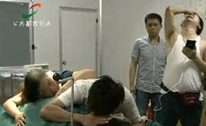 湘潭产妇命丧手术台一事将走司法程序,家属初步同意尸检