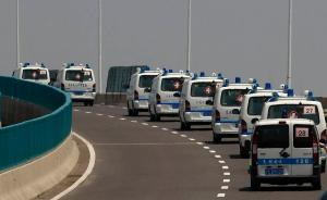 上海两成救护车被非急救占用,委员建议设130为120减压