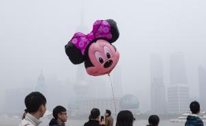上海迪士尼6月开园,近半已订票外省游客选择同时去周边景点