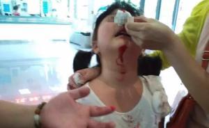多人现流鼻血等症状的成都小学:暂搬回老校区,检测新校区
