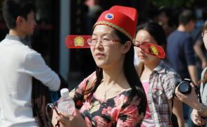 """中国""""高考状元""""调查: 女生人数反超男生,九成选北大清华"""