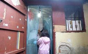 女子偷鸡腿给生病女儿当儿童节礼物,南京民警朋友圈倡议捐款