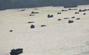 长江下游连日降雨江苏拉响洪水蓝色预警:水位超警戒太湖禁航