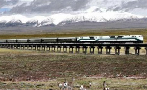 援藏工作20年:376名上海干部奔赴日喀则