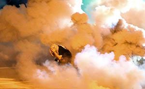 假如弗格森骚乱发生在别国,美国媒体会怎么报道?