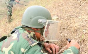 中越边境扫雷牺牲战士程俊辉被批准为烈士,追记二等功