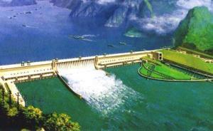 长江防总:三峡枢纽提前5天完成水位消落,腾库超200亿方