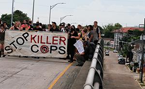 连线|美国警察枪杀黑人案:媒体负有不可推卸责任