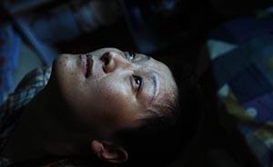 """专访渐冻人:冰桶挑战不等于""""我们有救了"""",这场秀终会冷却"""