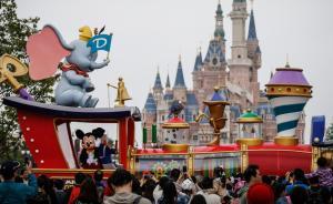 上海迪士尼连办三天开幕庆典,开园首日门票又能买了