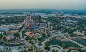上海迪士尼特色民宿来了!首批认证清单两个月内公布