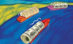 三个学术民工︱算一算资本外流这笔账