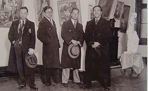 海上画室·序 西洋画室,一场发轫于19世纪的中国美术梦