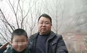 """安徽歙县一副镇长开网约车被举报,""""理解""""声引领网上舆论"""